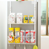 Who Sells The Cheapest Wrought Iron Refrigerator Rack Side Wall Refrigerator Rack Kitchen Shelf Storage Rack Refrigerator Side Of The Seasoning Rack Online