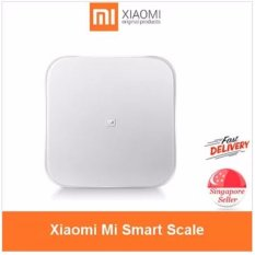 Sale Xiaomi Weighing Scale Xiaomi Online