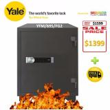 Cheapest Yale Fire Safe Xx Large Size Model Yfm 695 Fg2 Online