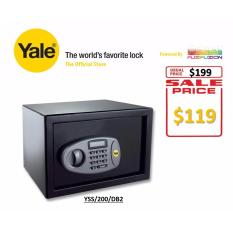 Yale Standard Safe Home Yss 200 Db2 Reviews