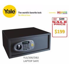 The Cheapest Yale Standard Safe Laptop Yls 200 Db2 Online