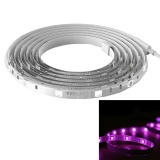 Price Comparison For Yeelight 12W 60 Leds Phone Wifi Control Rgb Smart Rope Light Length 2M Intl
