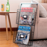Best Buy Wrought Iron Is Still Yet Have Newspaper Rack