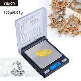 Sale Yieryi 100G 01G Electronic Pocket Small Cd Box Jewelry Scale Electronic Weighting 01 100G Digital Scales Intl Yieryi Cheap