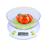 Discount Yieryi High Precision Home Kitchen Scale Electronic 1G Grams Digital Scale Kitchen Baking Balance Cooking Tools Electronic Scale Intl Yieryi China
