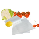 New Yika 100 Quart 17 25 Food Embossed Vacuum Sealer Bags Great Food Saver Intl