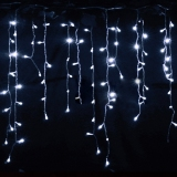 Yika 3 5M Droop 3 5M Curtain Led Icicle String Fairy Lights 220V Eu Plug White Coupon Code