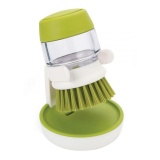 Yiokmty Soap Soap Liquid Cleaner Grips Kitchen Brush Dispensing Palm Brush Intl Discount Code