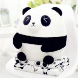 Yiwuyu Cute Office Nap Blanket Panda Best Buy