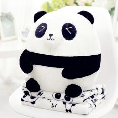 Buy Yiwuyu Cute Office Nap Blanket Panda Online China