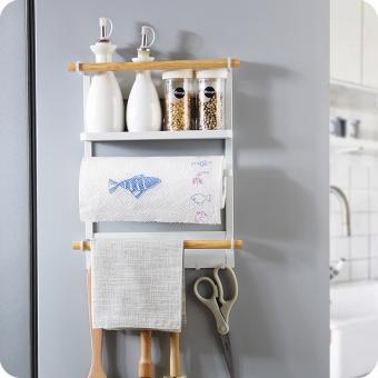 Price Compare Yousiju Side Wall Hangers Kitchen Seasoning Products Seasoning Rack