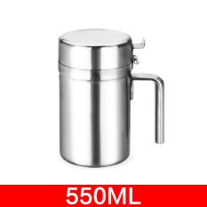 List Price Youteng Leak Oil Soy Sauce Pot Stainless Steel Oiler Oem