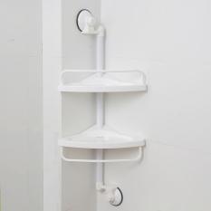 Zhuanjiao Toilet Wall Storage Rack Shelf Review