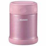 The Cheapest Zojirushi 5L Stainless Steel Food Jar Sw Eae50 Shiny Pink Online