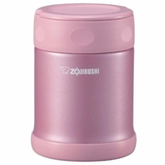 Lowest Price Zojirushi 5L Stainless Steel Food Jar Sw Eae50 Shiny Pink