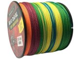 Low Cost 300M 30 Lb Dyneema 100 Pe Spectra Braid Fishing Line Hot Sale Fishing Gear Fishing Tackle Fishing