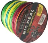 300M 40 Lb Dyneema 100 Pe Spectra Braid Fishing Line Hot Sale Fishing Gear Fishing Tackle Fishing On Line