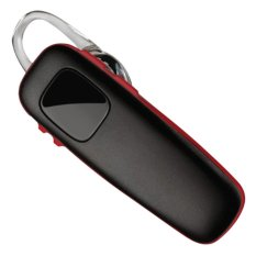 Discount Plantronics M70 Mobile Bluetooth Headset Black With Red Sideband Plantronics On Singapore