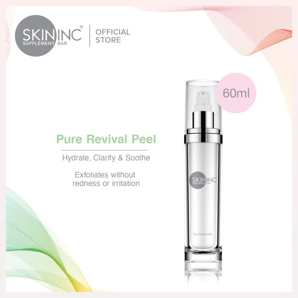 Buy Skin Inc Pure Revival Peel, 60ml Singapore