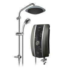 Retail Beebest S8R Platinum Grey