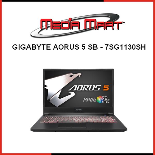 Gigabyte AORUS 5 SB - 7SG1130SH GBT 1087