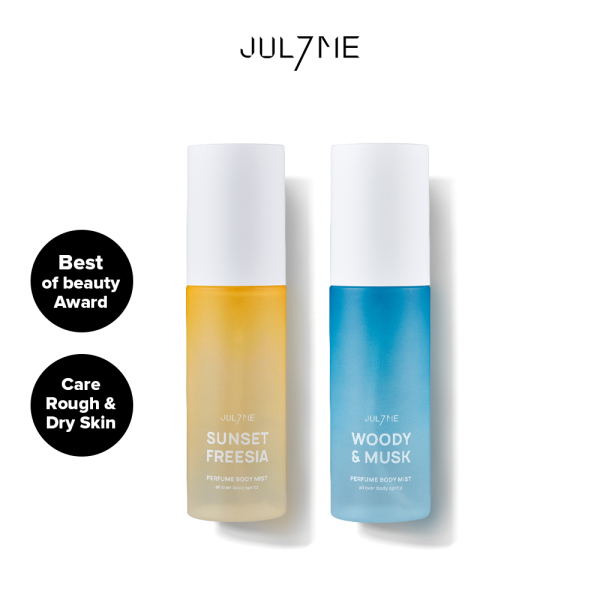 Buy [JULYME] Perfume Body Mist 80ml / 2 Scent Singapore