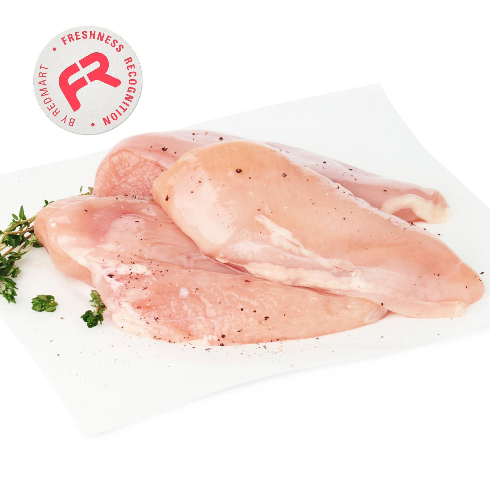 Kee Song Fresh Chicken Breasts By Redmart.