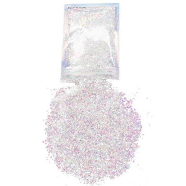 Buy Electric Bliss Beauty 10 Grams - Iridescent Cosmetic Glitter - Festival Rave Beauty Makeup Face Body Nail Singapore