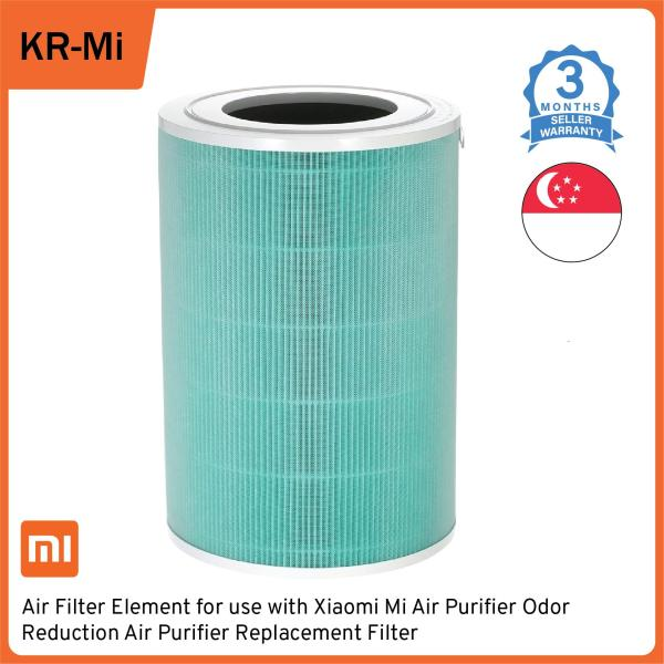 Xiaomi Air Filter Element for use with Xiaomi Mi Air Purifier Odor Reduction Air Purifier Replacement Filter Singapore