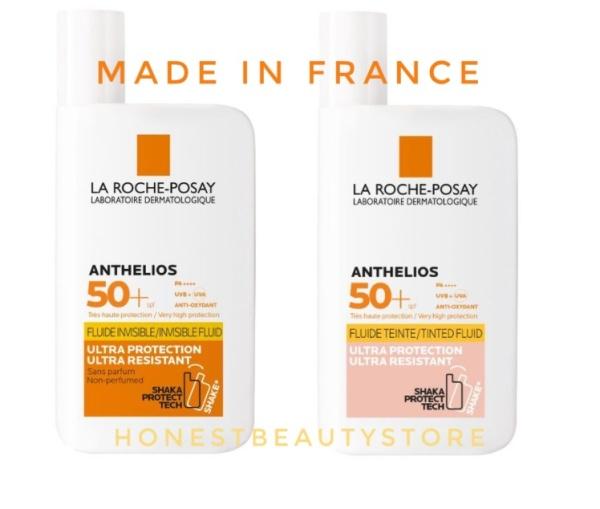 Buy La Roche-Posay Anthelios Fluid SPF50+ 50ml Singapore