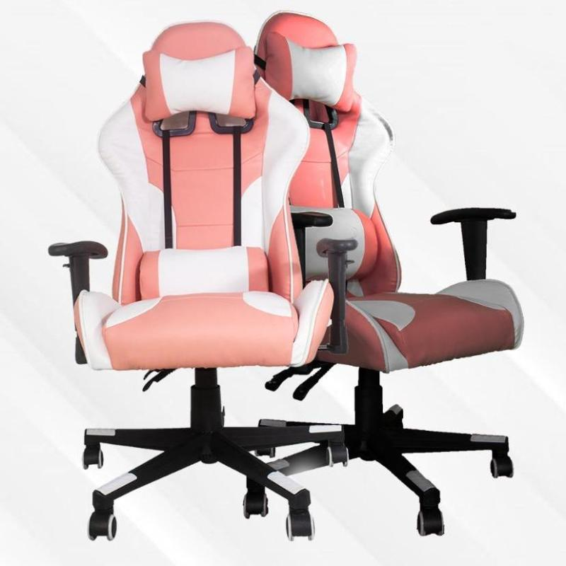 Gaming Chair - GC07 ,Most Comfortable computer chair with Spring Pack design Singapore