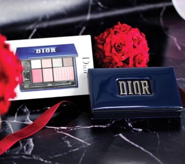 Buy Dior Ultra Dior Fashion Palette Be Bare Singapore