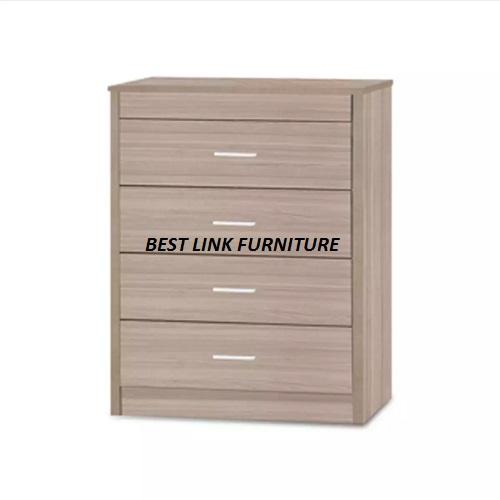 BEST LINK FURNITURE BLF DA 1813 Chest Of Drawers
