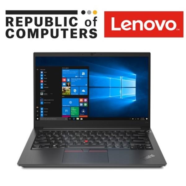 Lenovo ThinkPad E14 Gen 2 20TA004ESG- Intel Core i7-1165G7/Win 10 Pro/8GB RAM/512GB SSD/14 FHD IPS/3Yrs warranty