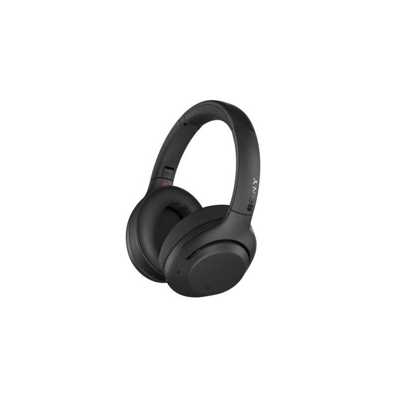 Sony Wh-Xb900N Wireless Noise Cancelling Headphones, Black Singapore