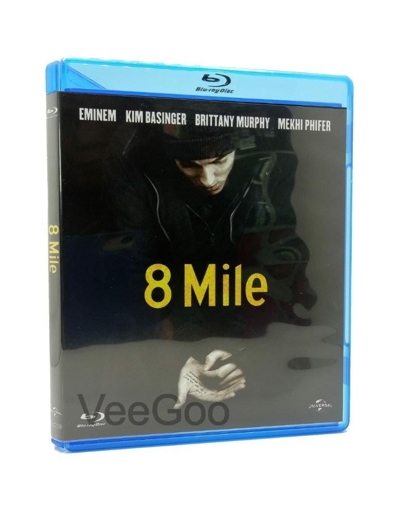 8 MILE BD (M18/RA)