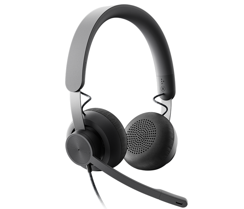 Logitech MSFT Teams Zone Wired (981-000871) Singapore