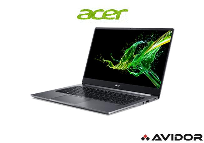 Acer Swift 3 SF314-57-56F2 (Grey) 14 FHD IPS 8GB Intel UHD