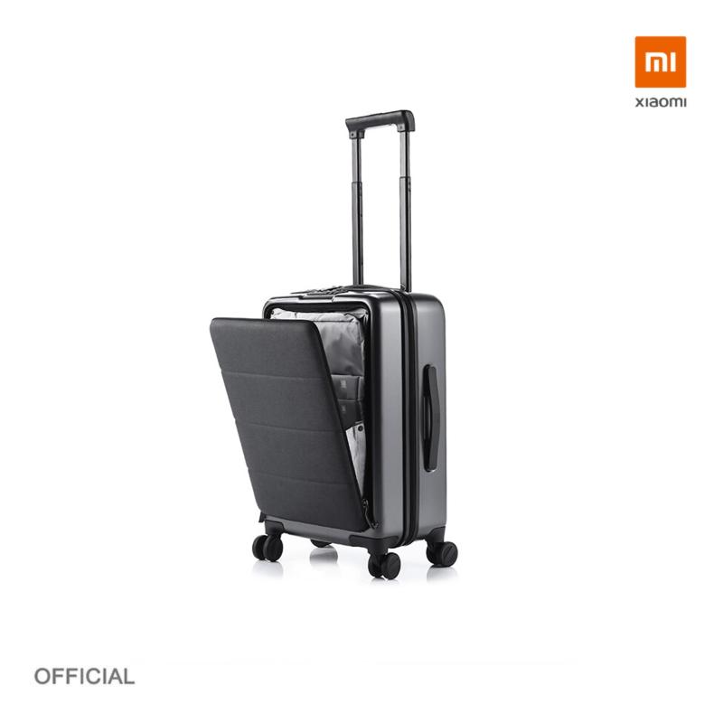 Xiaomi NINETYGO Light Business Luggage 20  Grey