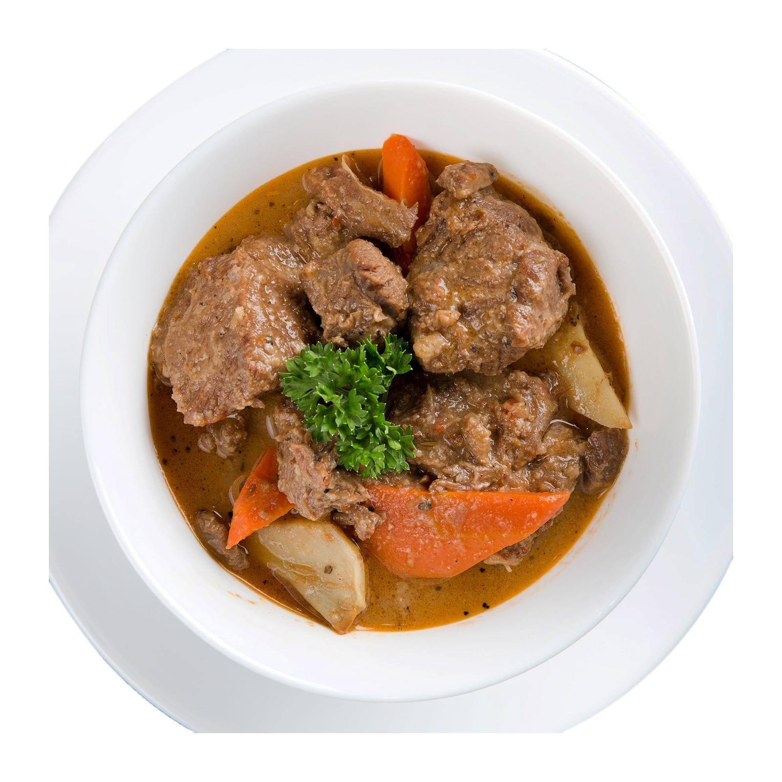 Churo Country Style Beef Stew - Frozen
