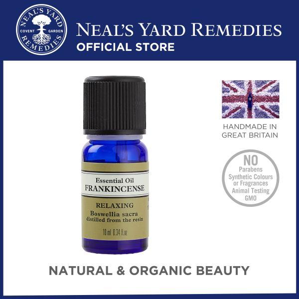 Buy Neals Yard Remedies Frankincense Essential Oil Singapore
