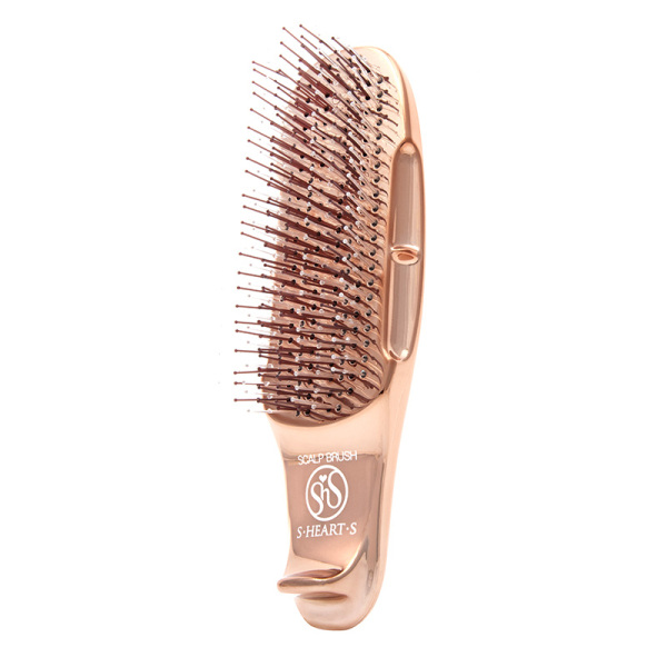 Buy Japan Genuine Original MTG S. Heart. S Beauty Salon Scalp Healthy Comb Massage Comb Singapore
