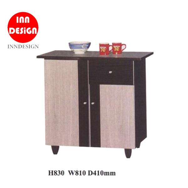 [Delivery As Usual Within 2-3 Working Days] Lisa Kitchen Cabinet wiith Ceramic Top (Free Delivery and Installation)