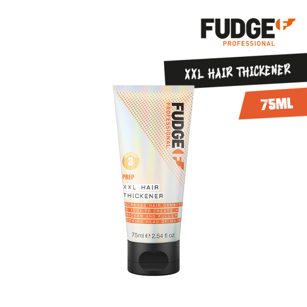 Buy Fudge XXL Hair Thickener - 75g (An Instant Transformation For Those Who Are Skinny On Top) Singapore