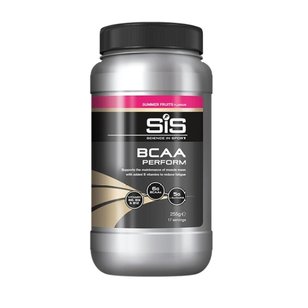 Buy Science in Sport SiS BCAA Perform Summer Fruit 255g Singapore