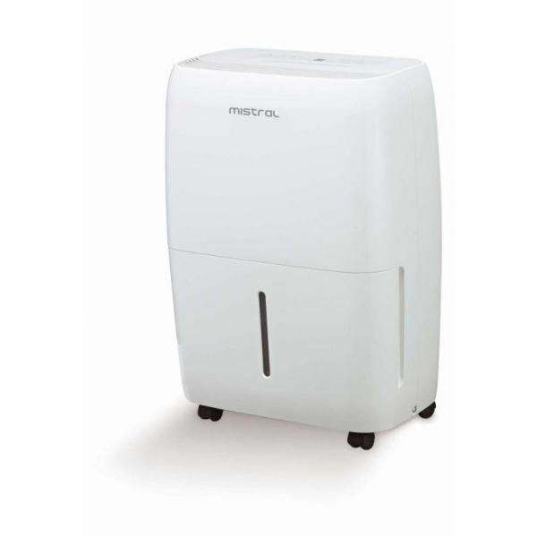Mistral MDH301 Portable Dehumidifier (30L) Singapore