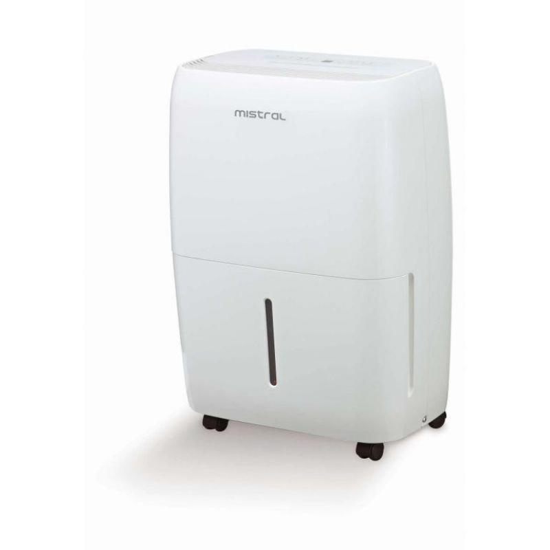 Mistral MDH301 Portable Dehumidifier (30L) Singapore