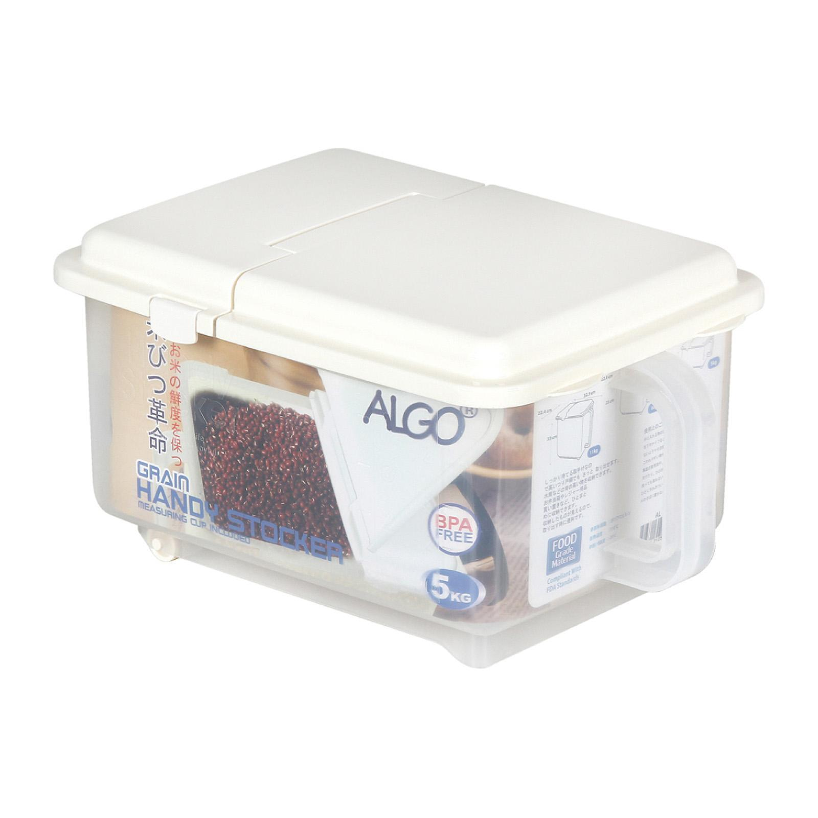 ALGO Rice Stocker S