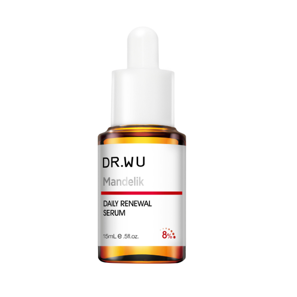 Buy [DR WU Official] Daily Renewal Serum with Mandelic Acid 15ml Singapore