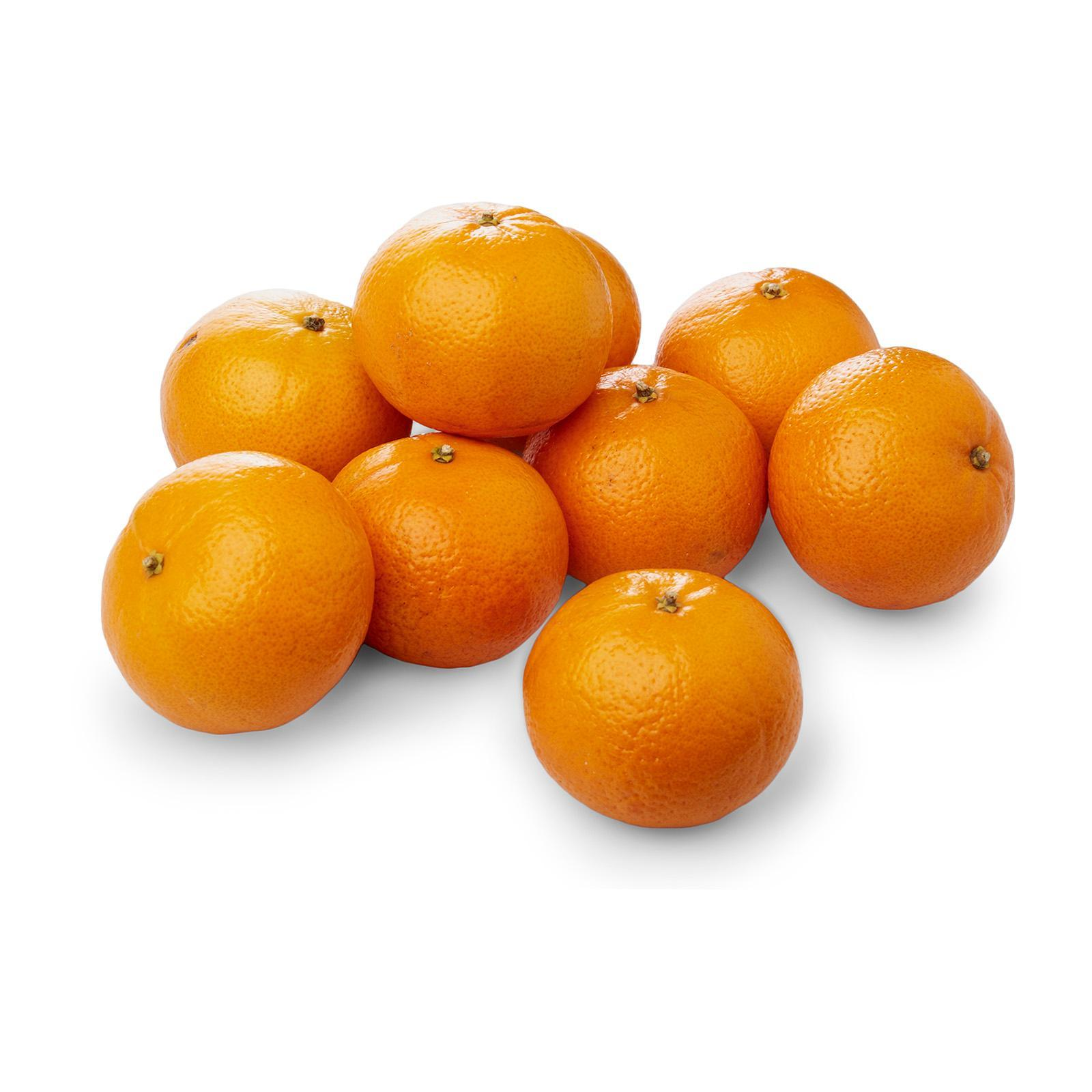 Mandarins By Redmart.